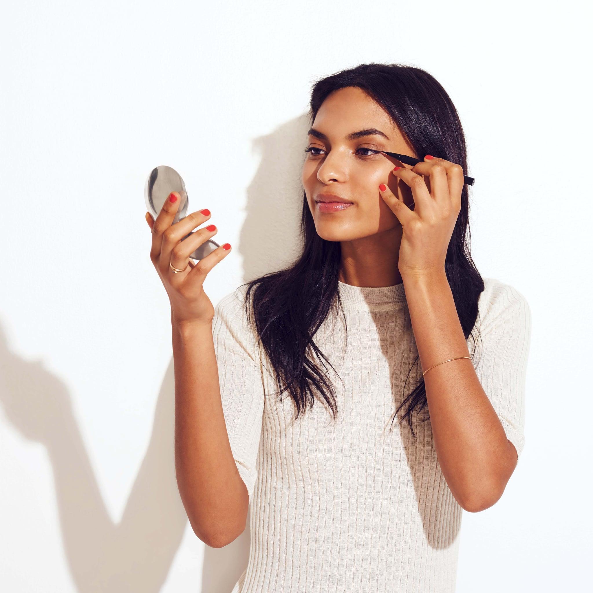 how do i use makeup to look more awake popsugar beauty