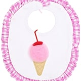 Ice Cream Bib