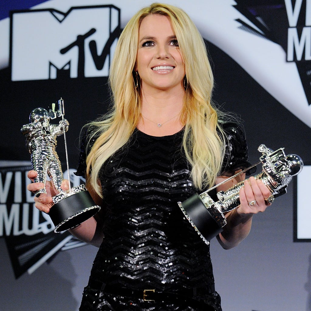 Why I'm Still Mad About Britney Spears's MTV Vanguard Award