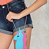 Unicorn iPhone 6 Crossbody Case