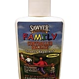 Sawyer Family Controlled Release Insect Repellent