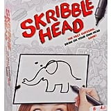Scribble Head