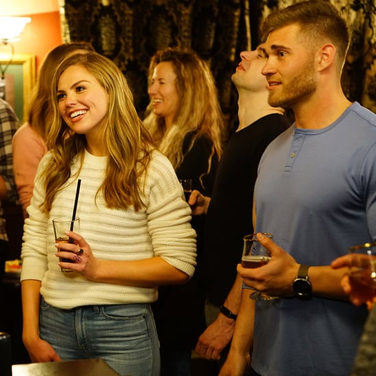 What Happened With Luke P. and Hannah on The Bachelorette?