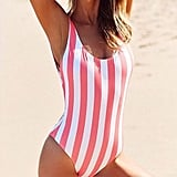 Hirigin One-Piece Swimsuit