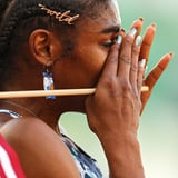 What We Love to See: Black Women Olympians Doing What They Want With Their Hair and Nails