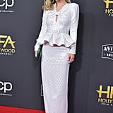 Olivia Wilde at the 23rd Annual Hollywood Film Awards