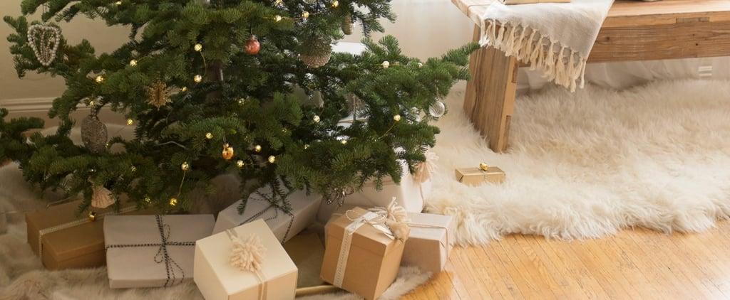الحقيقة المروعة لأشجار عيد الميلاد المجيد الاصطناعية