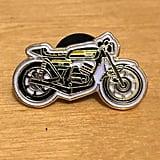 Motorcycle Pin
