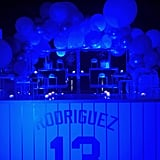 Alex Rodriguez Birthday Party Pictures 2019