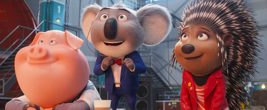 Watch the Sing 2 Trailer and See Photos
