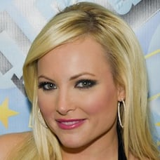 Meghan McCain on Canceling Juniata College Speech to Go to Las Vegas
