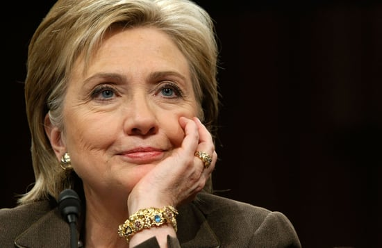 Should the Senate Confirm Hillary Clinton?