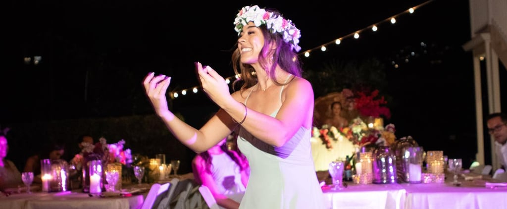 How Hula Dancing Shaped My Body Confidence