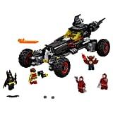 LEGO The Batman Movie — The Batmobile