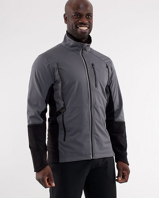 Lululemon's stylish Chillstop 360 Jacket ($168) helps keep out wind and rain while keeping Dad warm on a cooler morning. Plenty of pockets will make sure he can keep all necessities at arm's length!