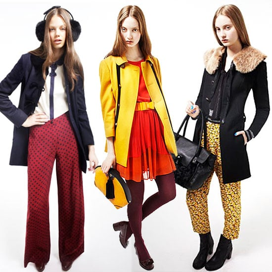 Topshop Autumn Winter 2011 Lookbook: See What's In Store For The UK Chain Store
