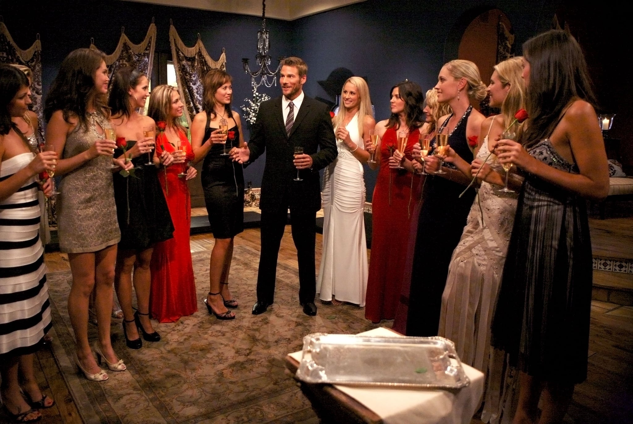 Where To Watch Old Seasons Of The Bachelor Popsugar Entertainment