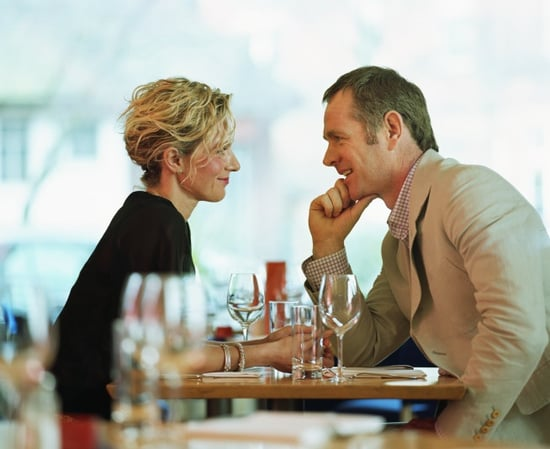 Let's Dish: What Was Your Most Romantic Meal Ever?