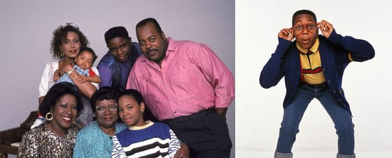 "Recast ""Family Matters"" and Win a Prize!"