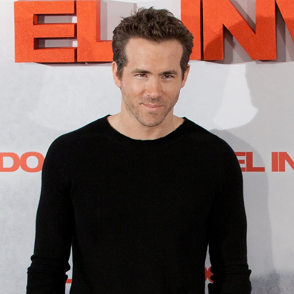 Ryan Reynolds and Denzel Washington in Spain Pictures