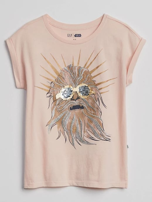 Flippy Sequin T-Shirt