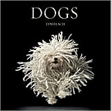 Dogs by Lewis Blackwell and Tim Flach
