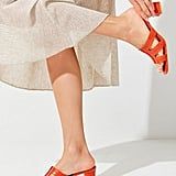 UO Jackie Cutout Sandals
