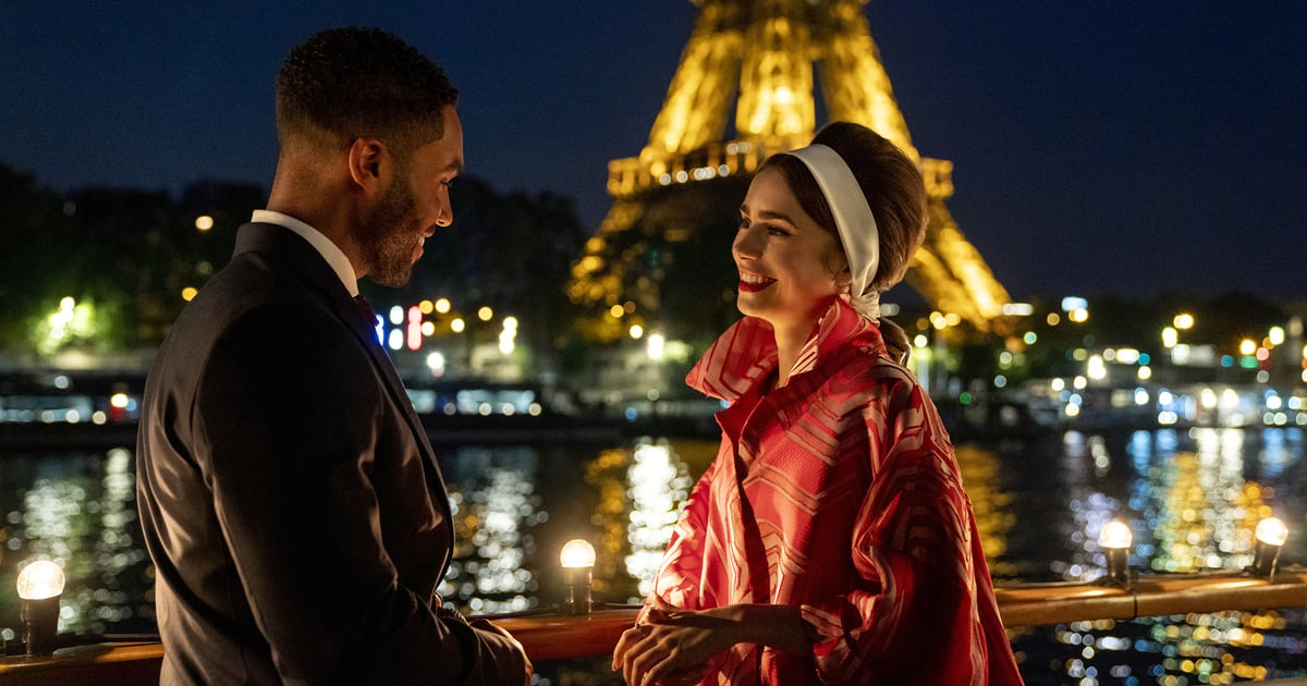 Get Ready to Return to the City of Love — Emily in Paris Season 2 Premieres This Year.jpg