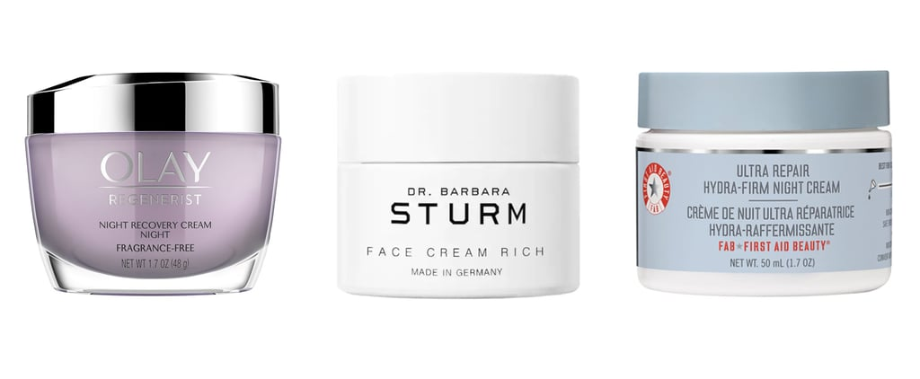 17 Best Night Creams of 2021
