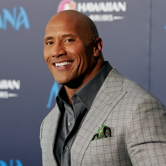 Dwayne Johnson's Best Moments of 2016