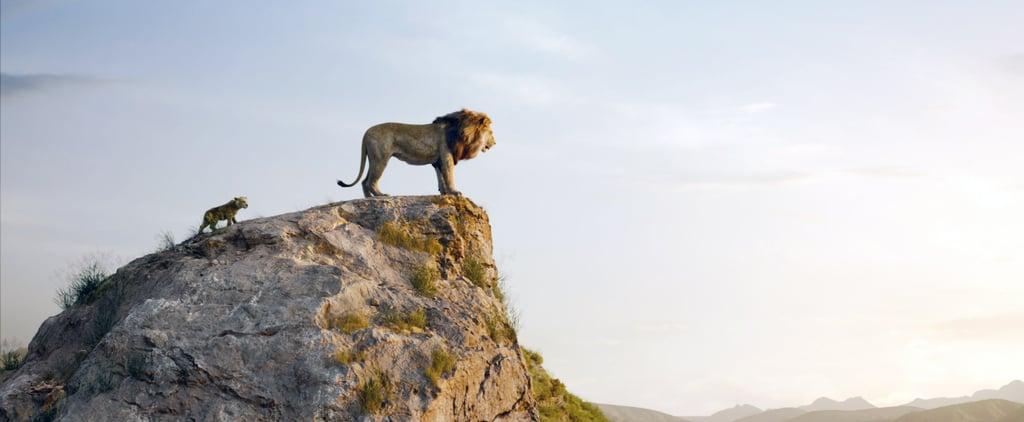 The Lion King 2019 Parents Guide