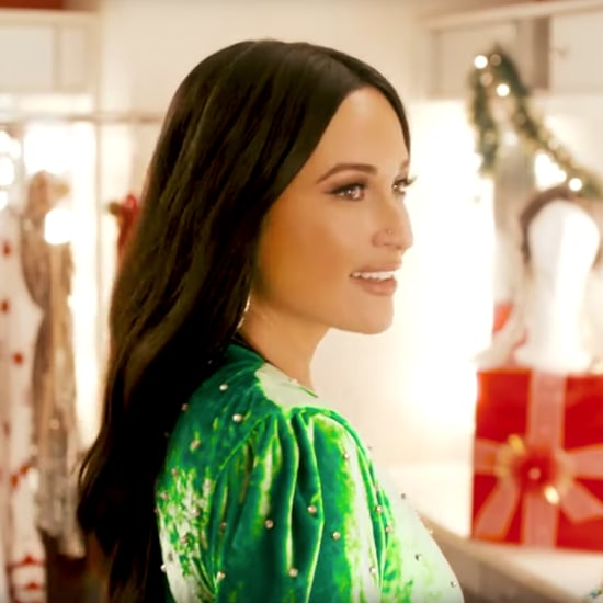 Kacey Musgraves Is Doing a Christmas Special on Amazon Prime