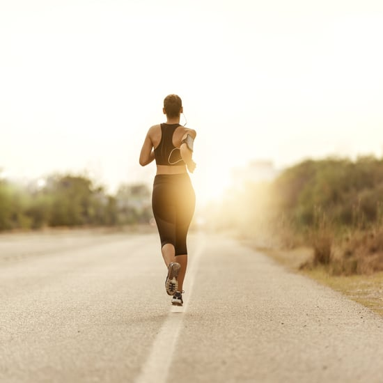 Why I Don't Want to Beat My Half-Marathon PR