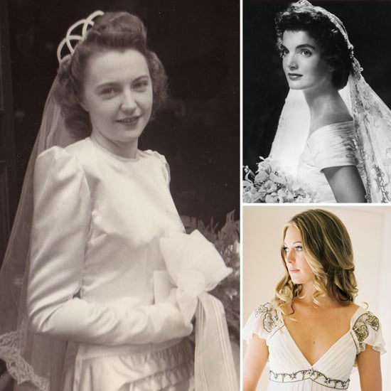 Wedding Dress History and Traditions