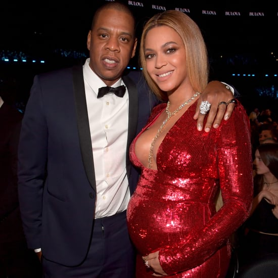 Beyonce Gives Birth to Twins 2017