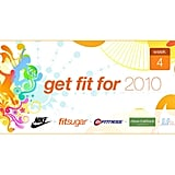 Get Fit For 2010 Giveaway: Challenge 4, Fitness Journal