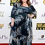 Melissa McCarthy at the Critics' Choice Awards 2014