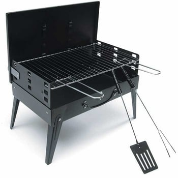 Get Your Grill On - Even In Small Spaces