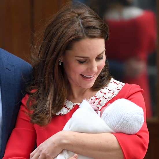 How to Pronounce Prince Louis's Name?