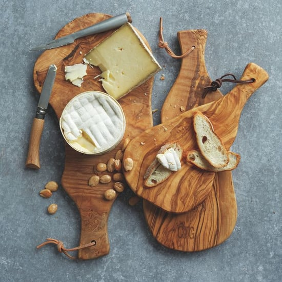 Cheese Boards For Hosting