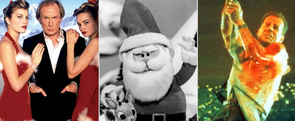 The Best Christmas Movies of All Time Ranking
