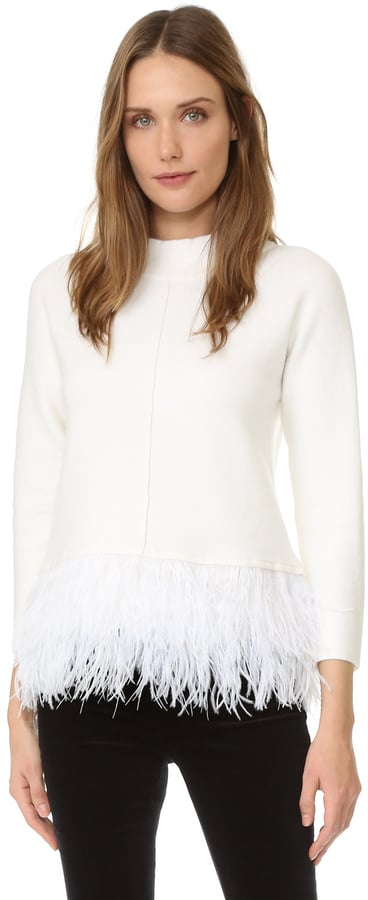 Saylor Marcy Sweater ($286)