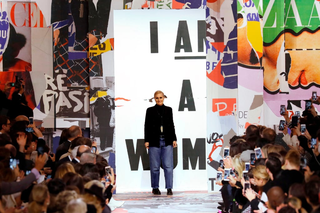 Dior Runway Fall 2018