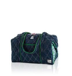 cinda b Overnighter Gym Bag  ($79)