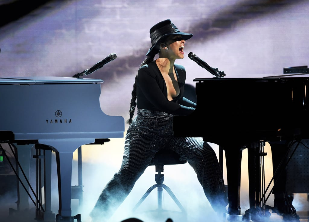 Best Alicia Keys Performances