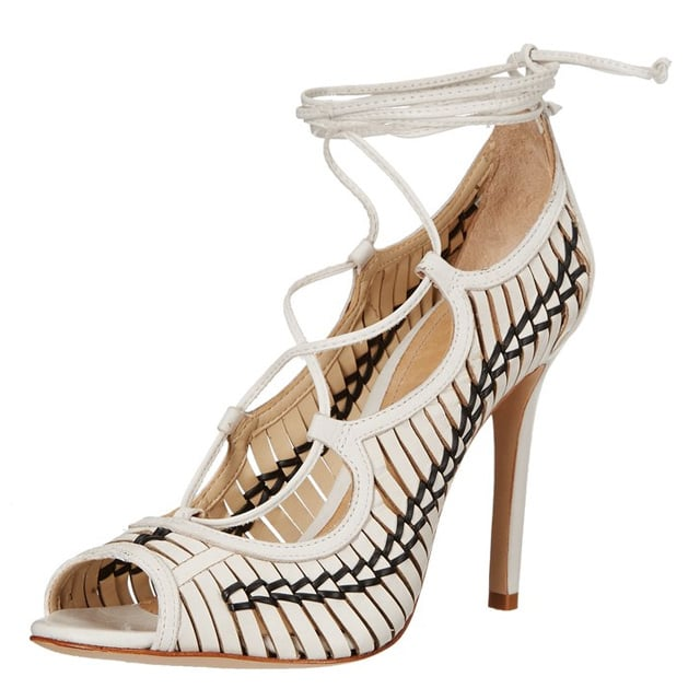 Schutz 'Mattie' Dress Sandal ($220)