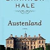 Austenland Book