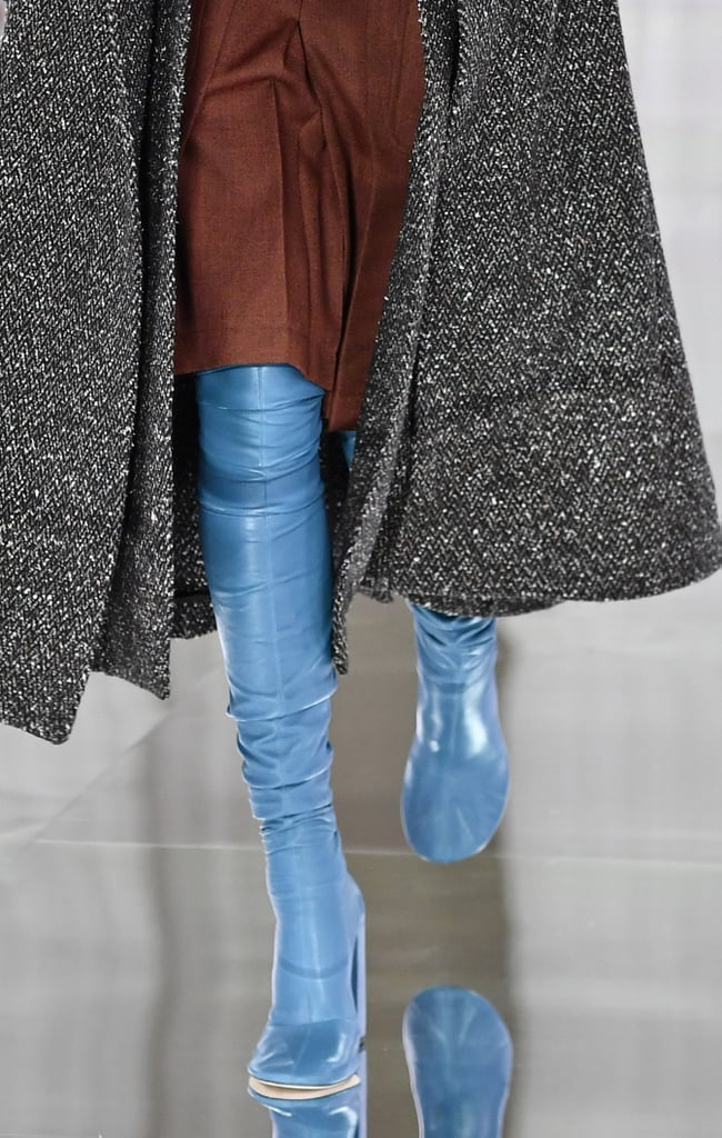 Fall Shoe Trends 2020: Over-the-Knee Boots