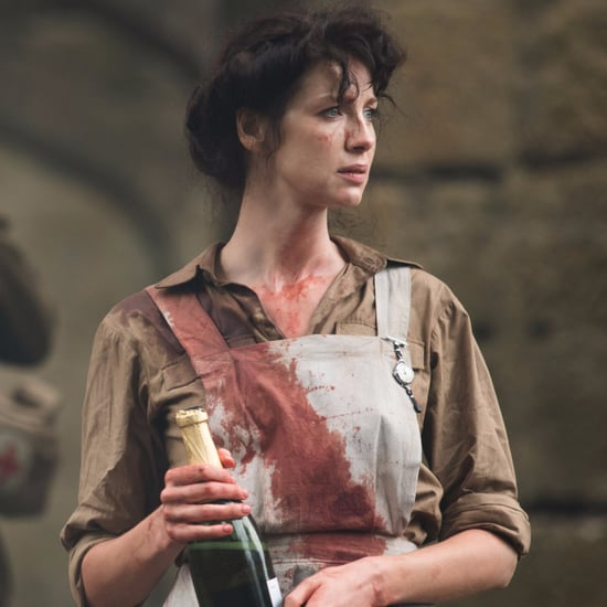 Who Is the White Witch on Outlander?