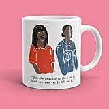 """Join The Club B*tch"" Mug"